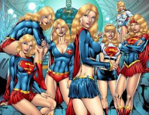 All Looks Supergirl Has Had.