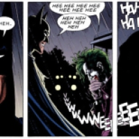 Continued Batman In Suicide Squad Rumors
