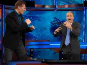 liam-neeson-fights-jon-stewart-over-de-blasios-proposed-horse-carriage-ban-in-nyc