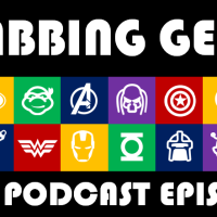 Gabbing Geek 52: Fantasy Season