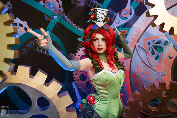 poison_ivy___nature_and_machines_by_rei_doll-d8a1l6r