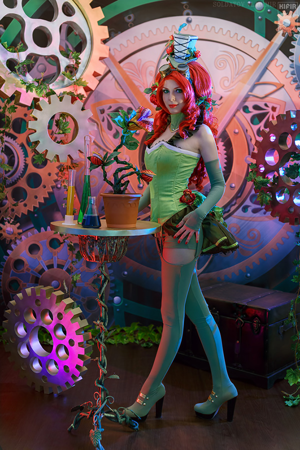 poison_ivy_in_mechanic_world_by_rei_doll-d7yfx7y