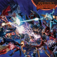Road To Secret Wars, Part One