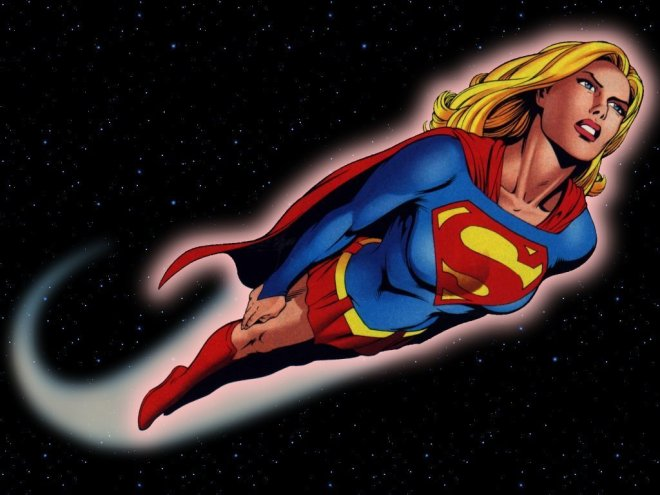 Supergirl-TV-Series-in-the-Works
