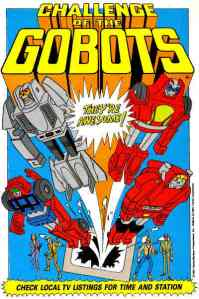 GoBots are awesome!  Ad-copy would never lie to us!