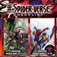 A Spoiler Filled Walk On The Great Web Of Spider-Verse, Part Three