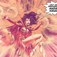 Slightly Misplaced Comic Book Heroes Case Files #28:  Madame Xanadu