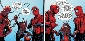 A Spoiler Filled Walk On The Great Web Of Spider-Verse, Part Six