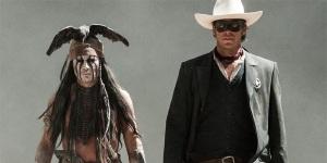 On second thought...nope, still Johnny Depp.