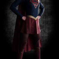 Hey, Look, Its Supergirl!