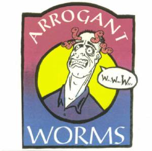 Arrogant_Worms_self-titled