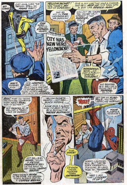 Avengers 059 (SM cameo 5pnl, Dec 68) 01