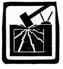 destroy tv