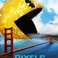 Pixels Sucks...and Why It Didn't Have To Suck (Spoiler Free Review)