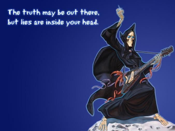 Rock on, Reaperman!