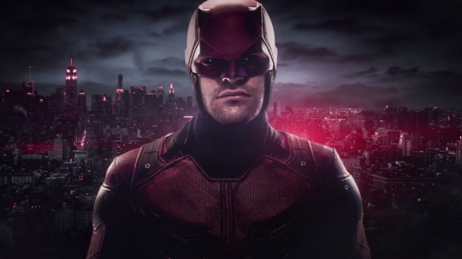Marvel's Daredevil season 2 drops on Netflix