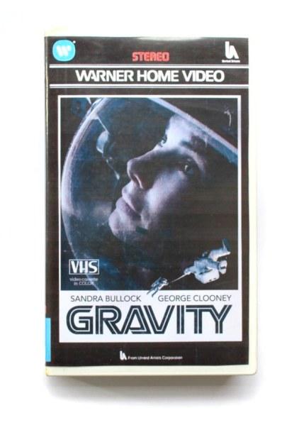 GravityVHS