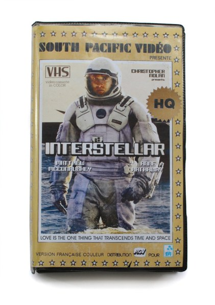 InterstellarVHS