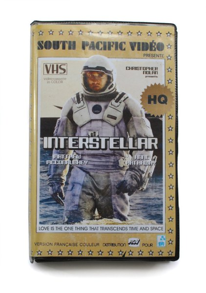 InterstellarVHS