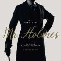 Geek Review:  Mr. Holmes