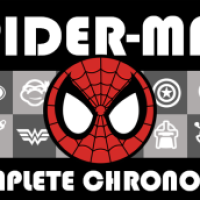 Spider-Man Complete Chronology Update 7