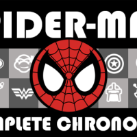 Spider-Man Complete Chronology