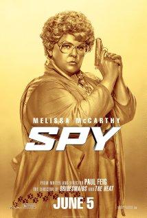 Spy opens