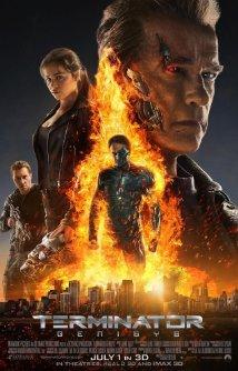 Terminator Genisys opens