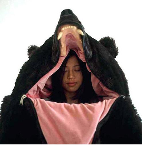 bear sac