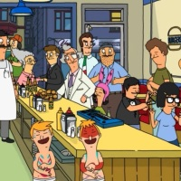 Non-Geek TV From The Geek Perspective:  Bob's Burgers