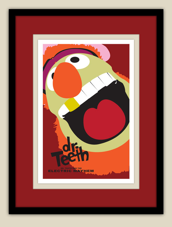 dr. teeth