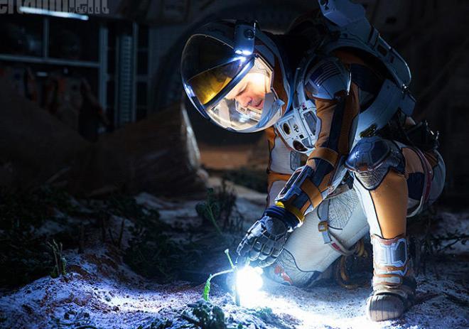 Martian 10