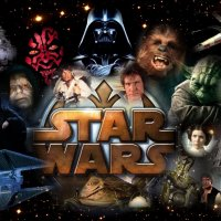 Star Wars Rewatch:  Star Wars (A New Hope)