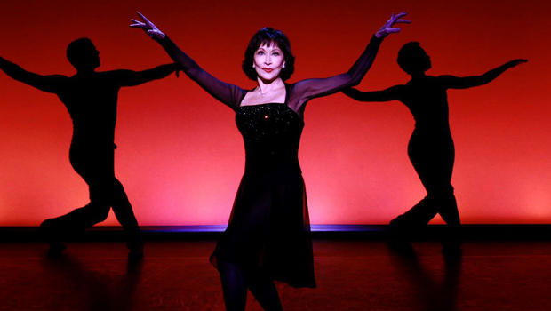 Expect an announcement later that day of Chita Rivera starring as Hedwig the next week.