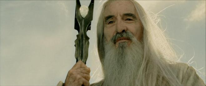 Christopher Lee, 1922-2015