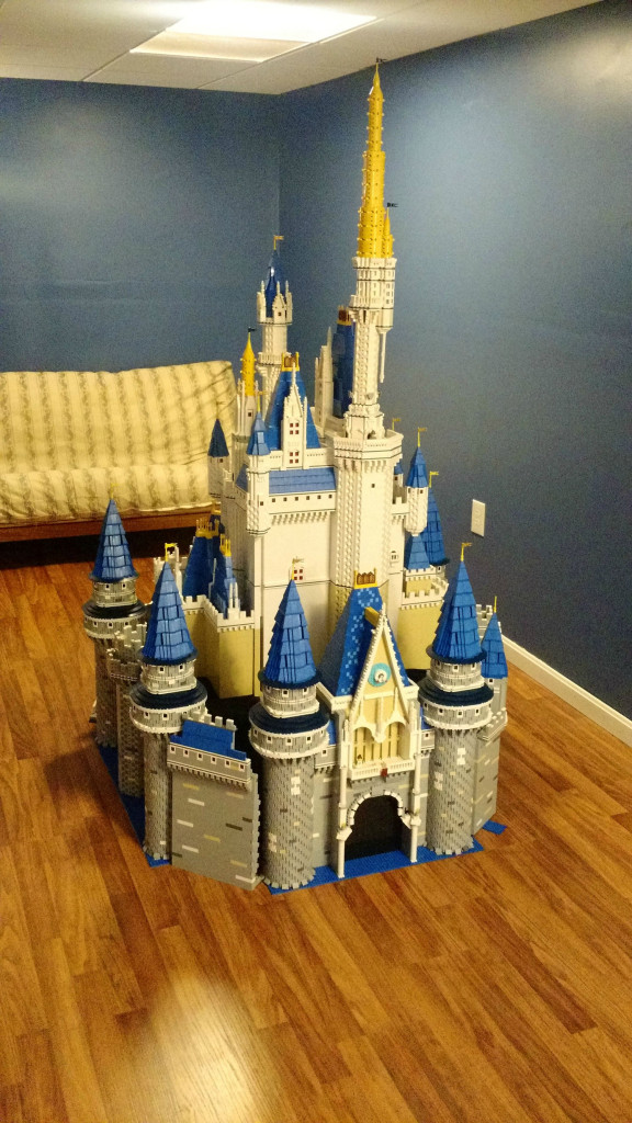 LEGO-Cinderella-Castle-1-06052015-576x1024