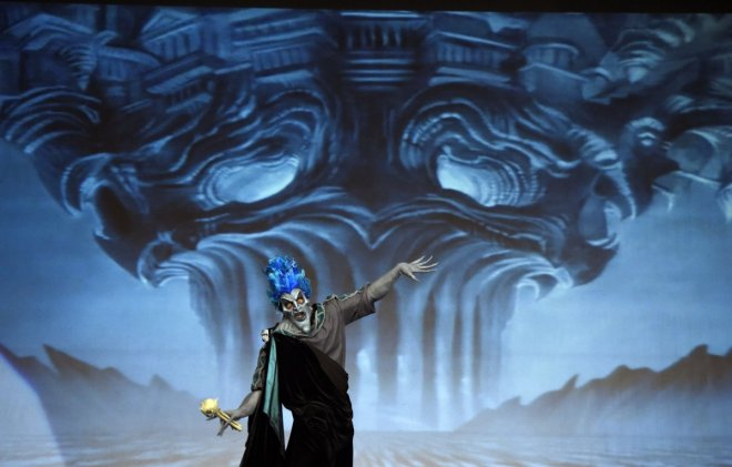 a-throwback-hades-from-disneys-animated-hercules-takes-a-vacation-from-the-depths-of-hell