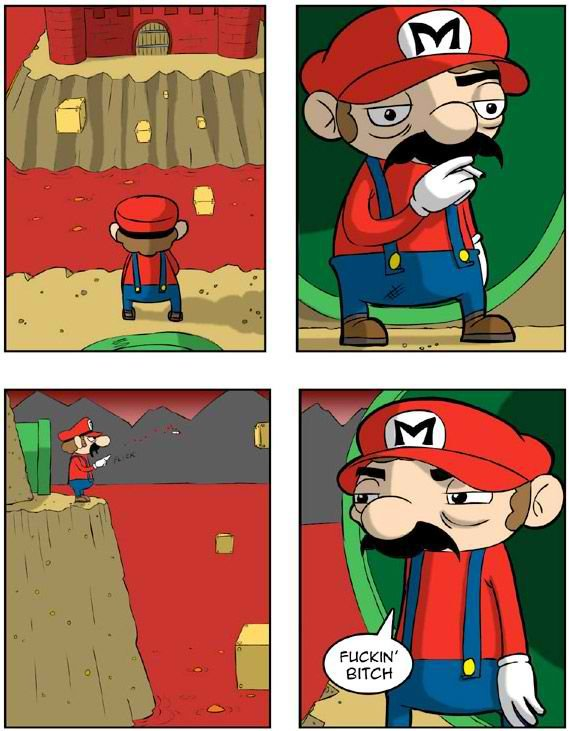 comics-mario-games-castle-783349