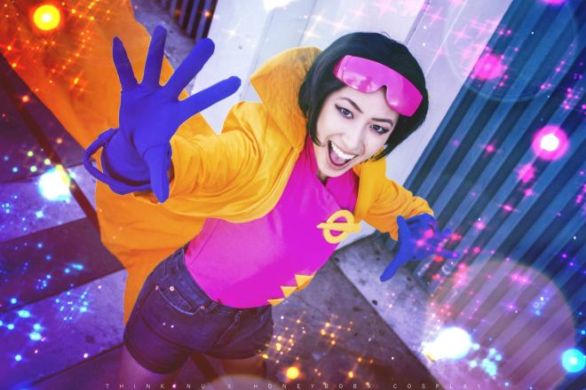 jubilee-cosplay-marvel-xmen-comicbooks