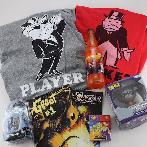 power-up-box-june-2015-items