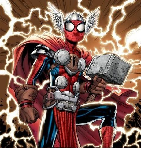 How has this guy not appeared in Secret Wars yet?