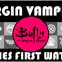Virgin Vampire: Lovers Walk (S3E8)