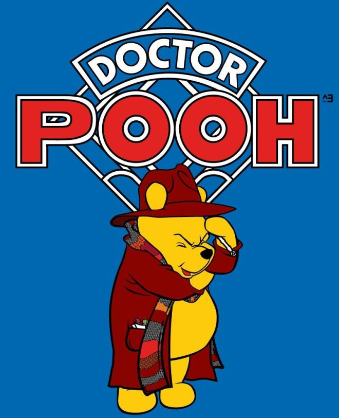DoctorPooh-Main