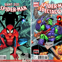 Spider-Man Complete Chronology Update 3