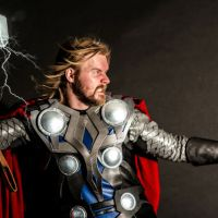 Awesome Cosplay Of The Day: Thor