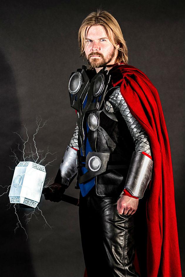 Thor-3