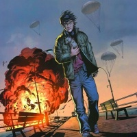 Slightly Misplaced Comic Book Heroes Case File #33:  Amadeus Cho