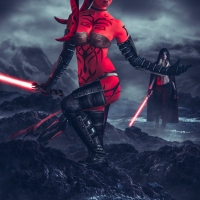 Awesome Cosplay Of The Day: Darth Talon