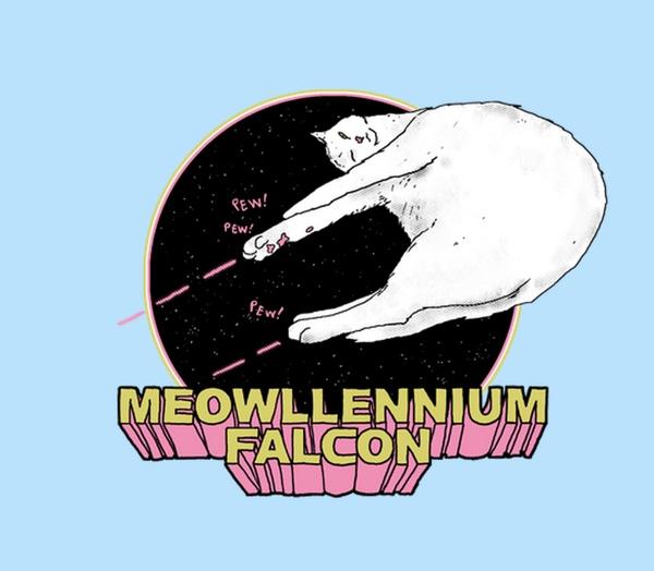 meowllennium-falcon-shirt