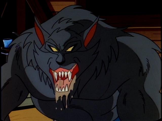 Romulus_Werewolf